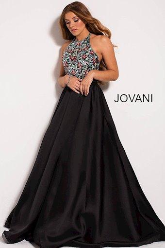 Jovani 55129