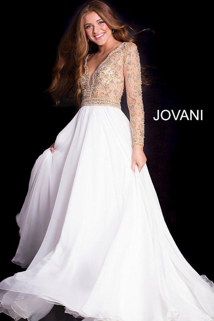 Jovani Prom Dresses 55207