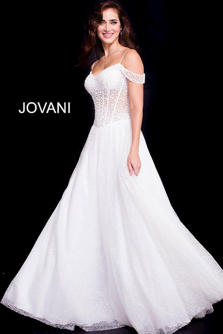 Jovani Style #55247 Image