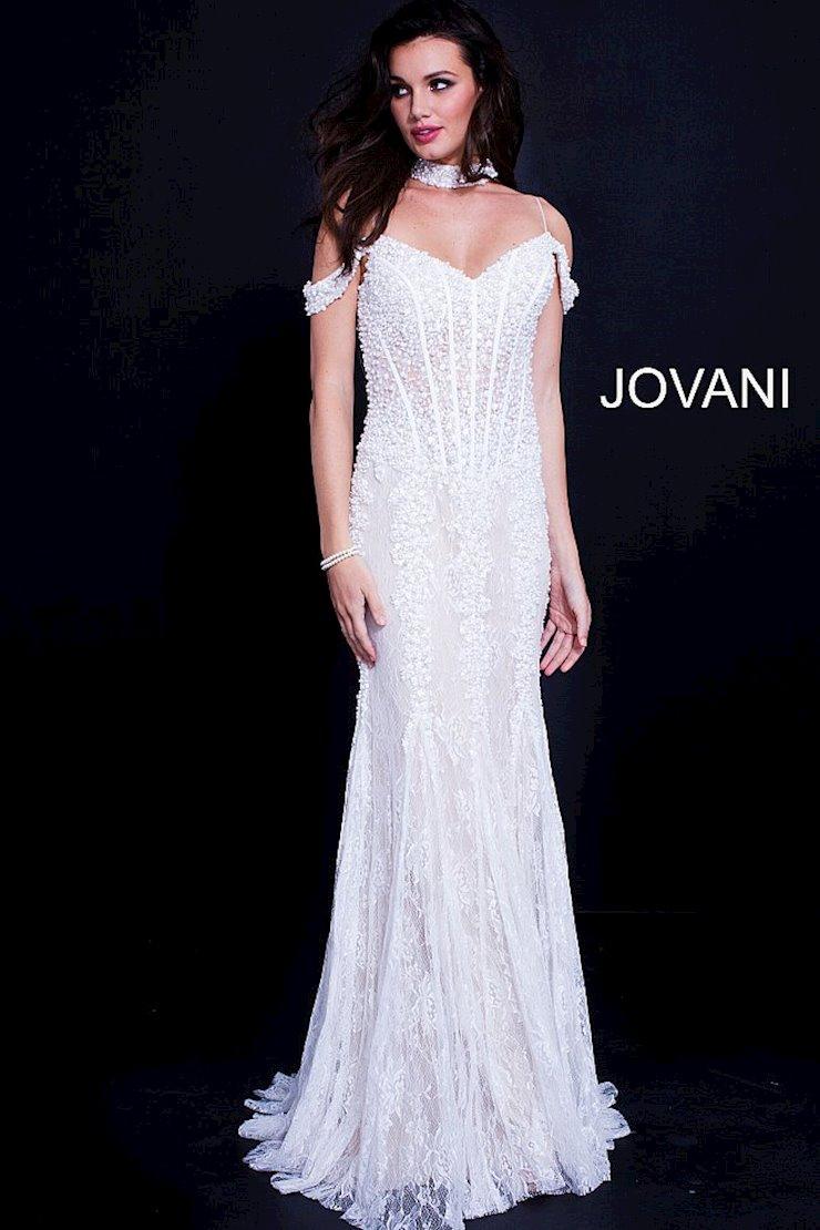 Jovani Style #55251 Image