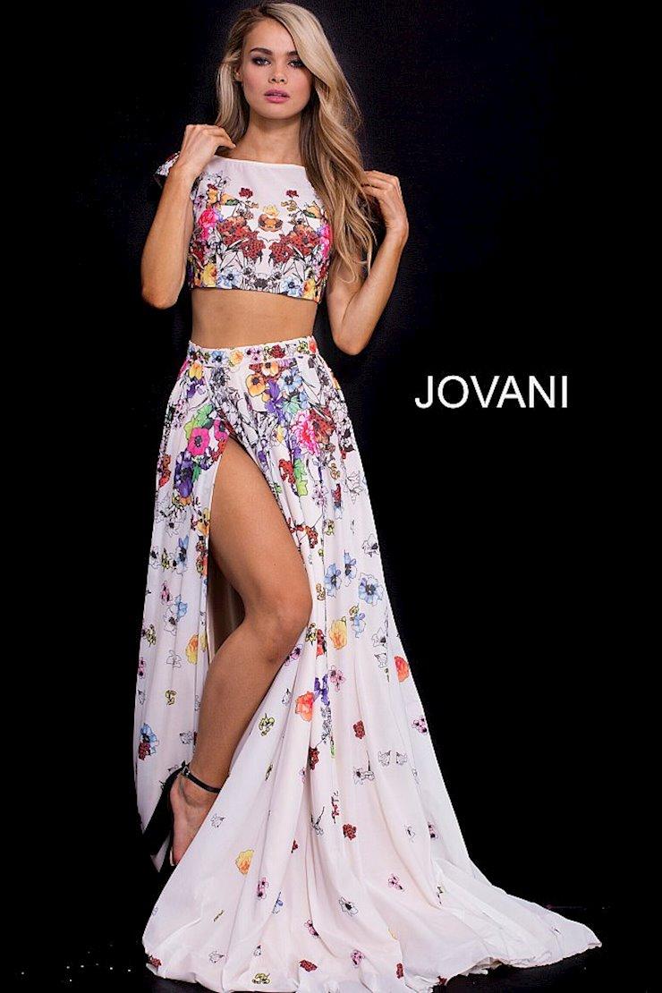 Jovani Style #55272 Image
