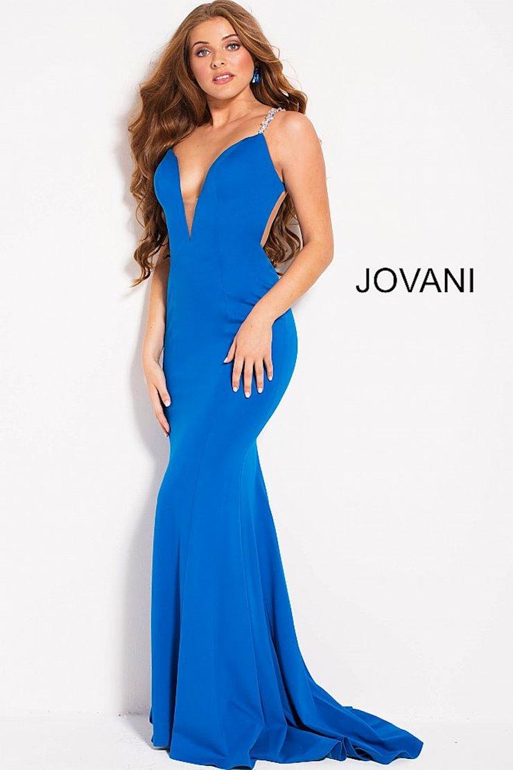 Jovani Style #55286 Image