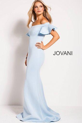 Jovani Prom Dresses 55563
