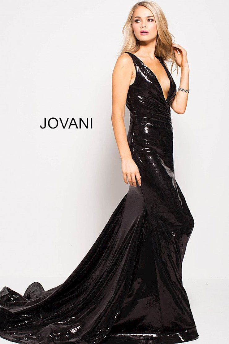 Jovani Style #55606  Image