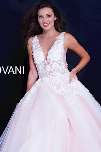 Jovani Style No. 55634