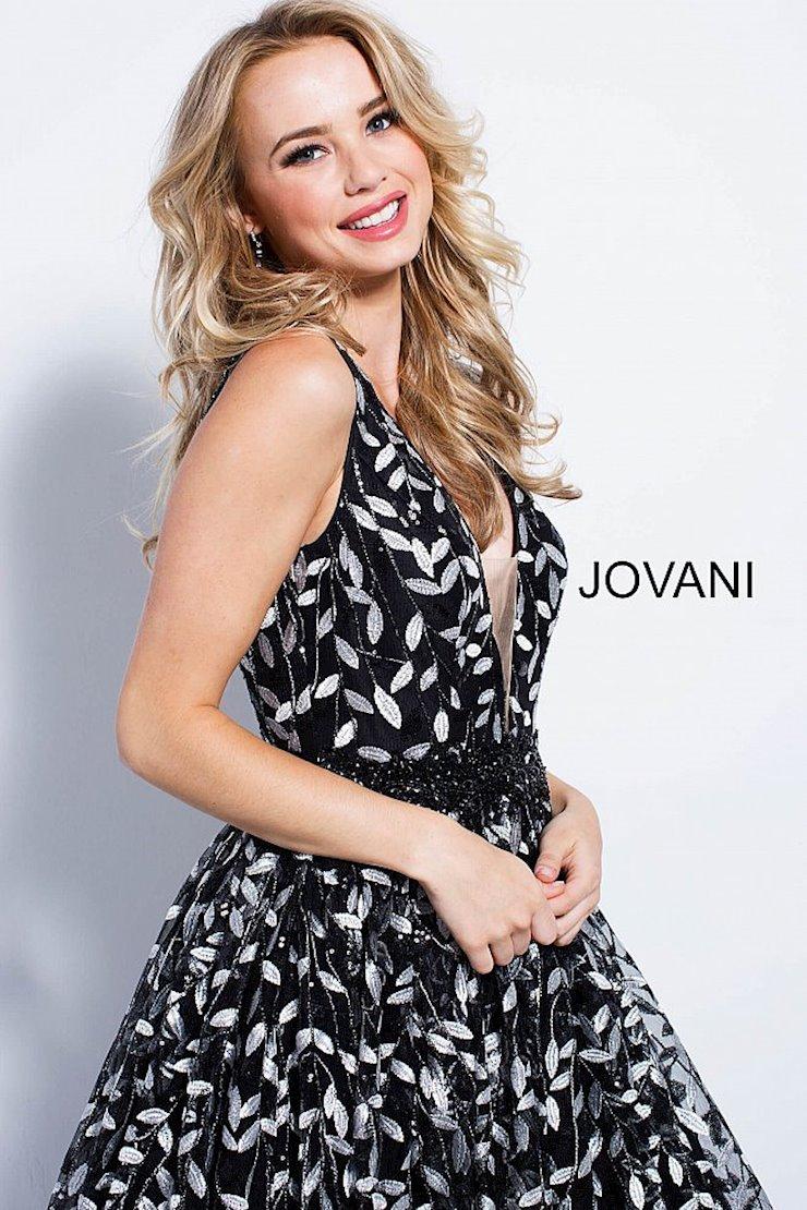Jovani Prom Dresses 55704