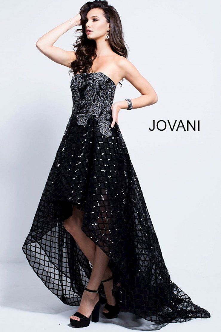 Jovani Style #55733  Image