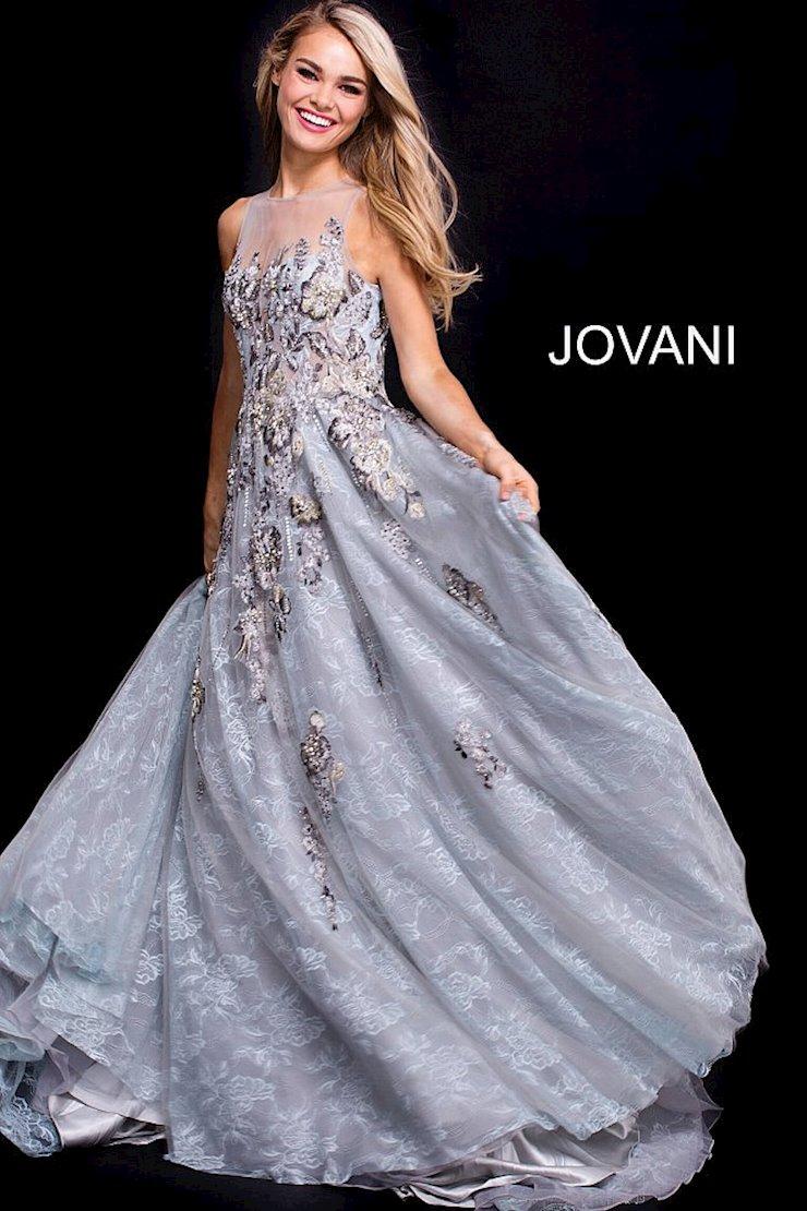 Jovani Prom Dresses 55818