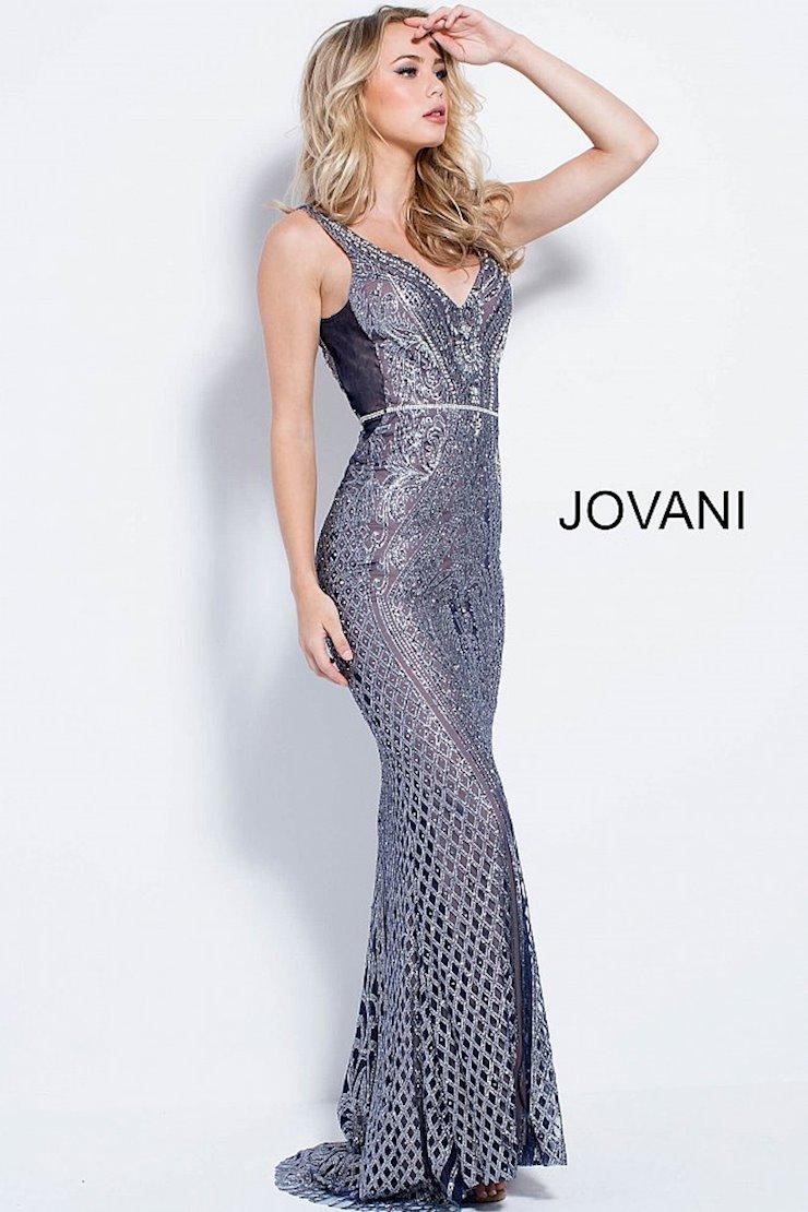 Jovani Prom Dresses 55819