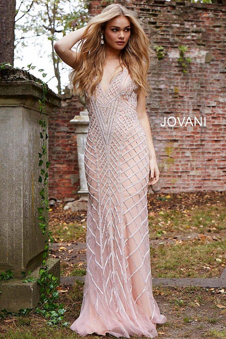 Jovani Style #55821