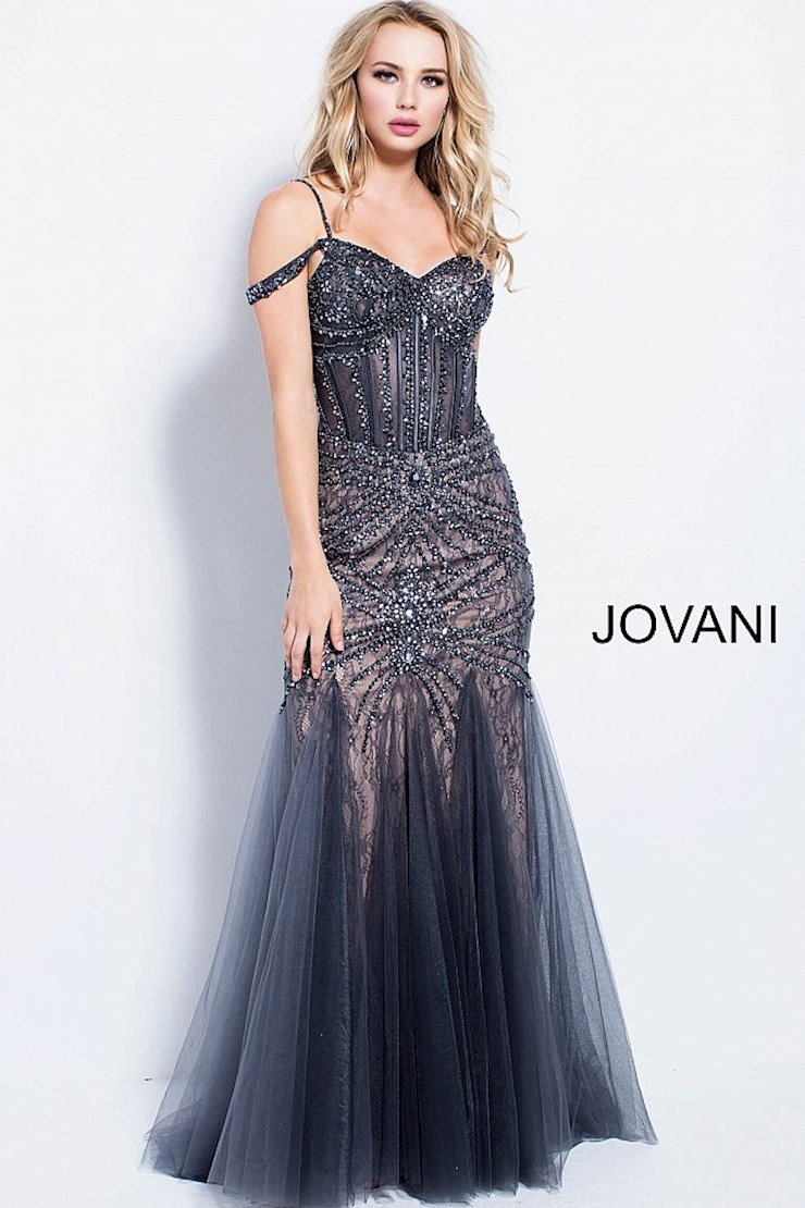 Jovani Style #55876 Image