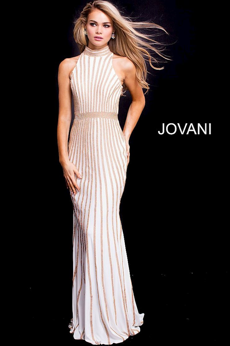 Jovani Style #56001 Image