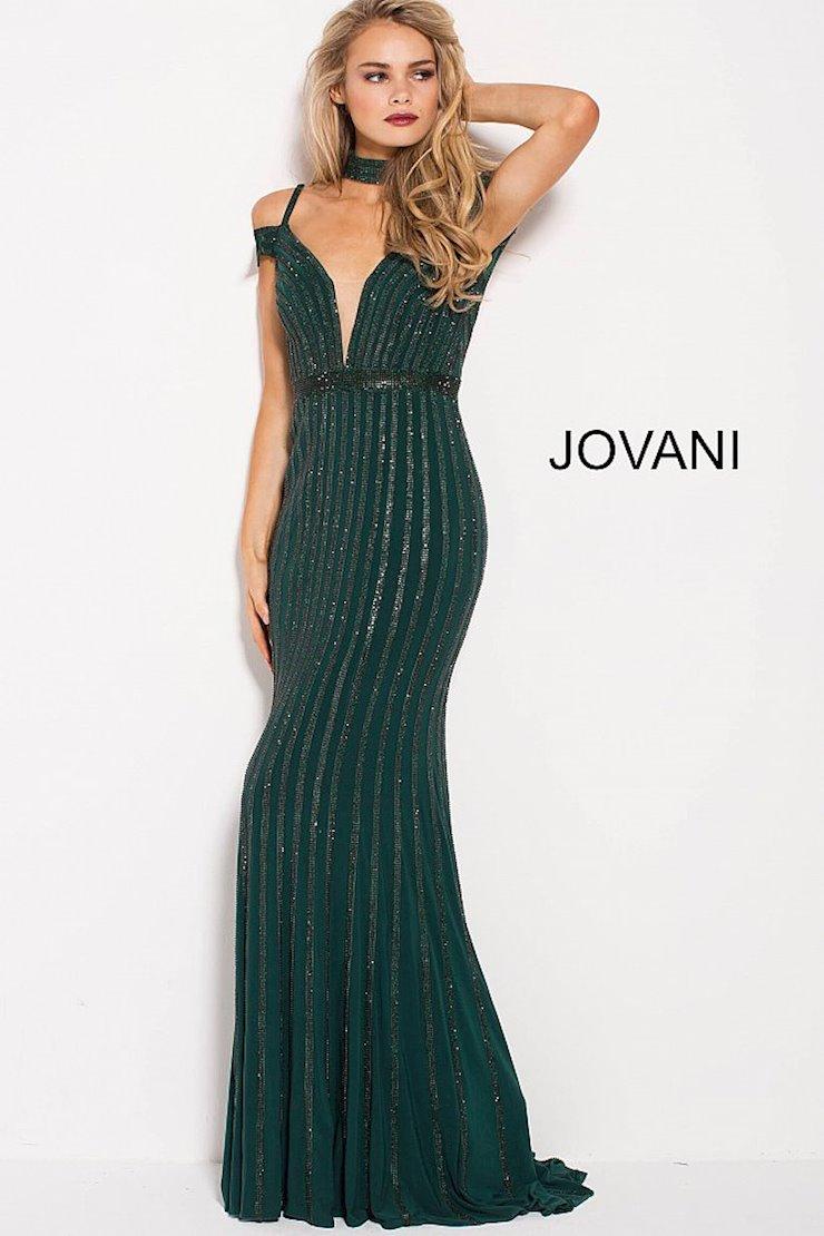 Jovani Prom Dresses 56004