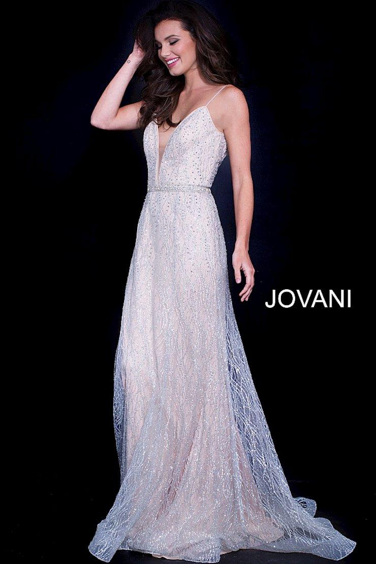 Jovani Prom Dresses 56050