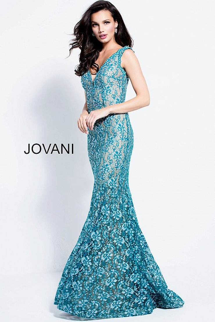 Jovani Prom Dresses 57046