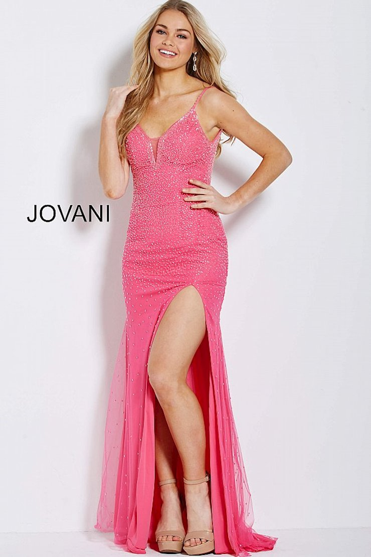 Jovani Prom Dresses 57270