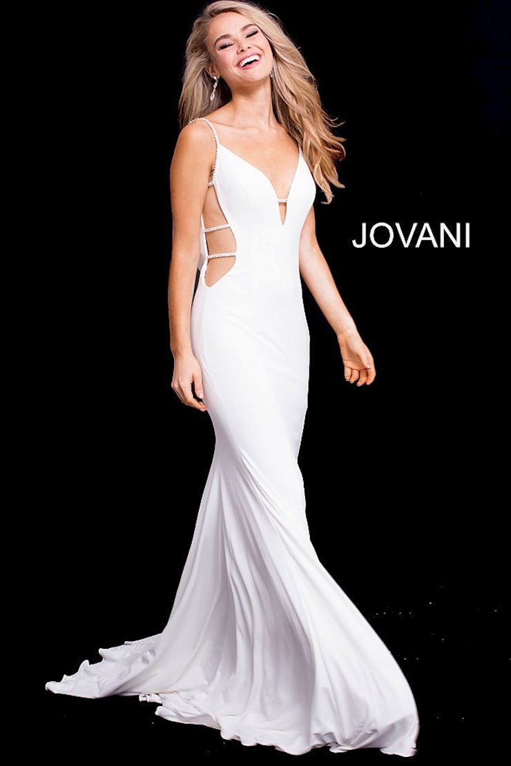 Jovani Prom Dresses 57295