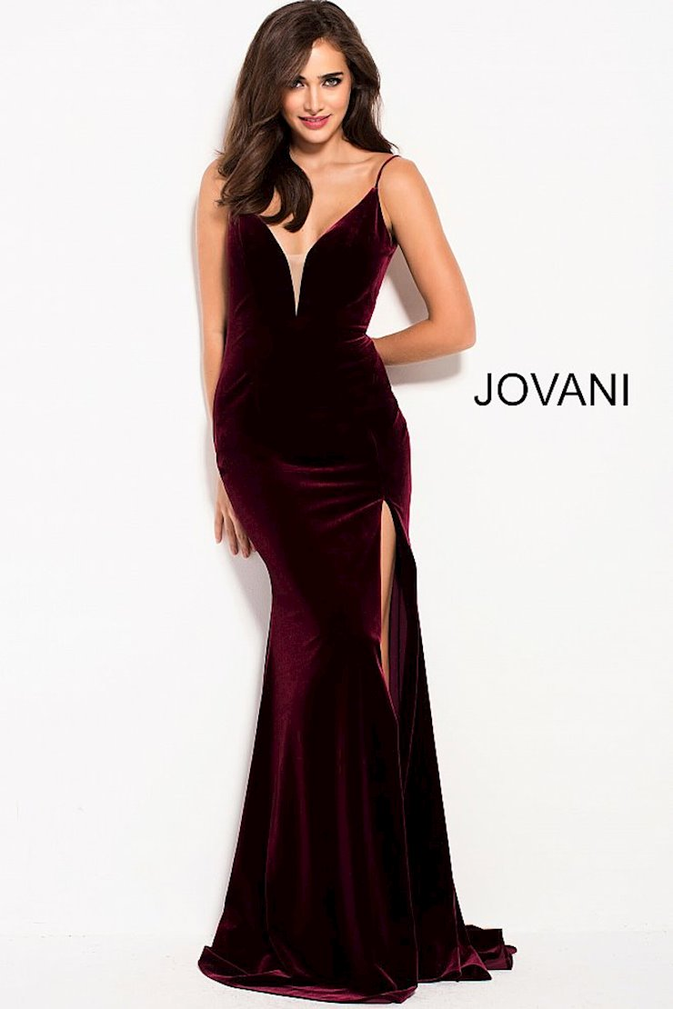 Jovani Prom Dresses 57898
