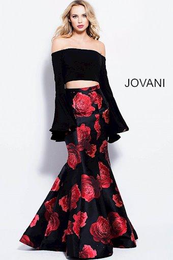 Jovani Prom Dresses 57906
