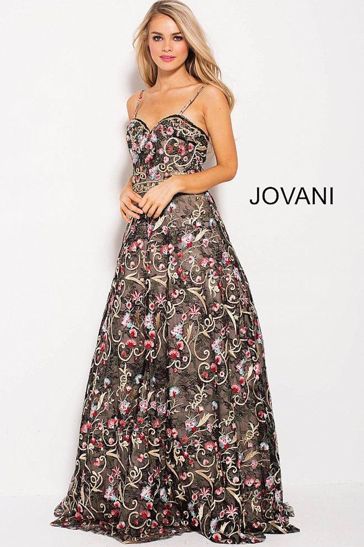 Jovani 57973 Image