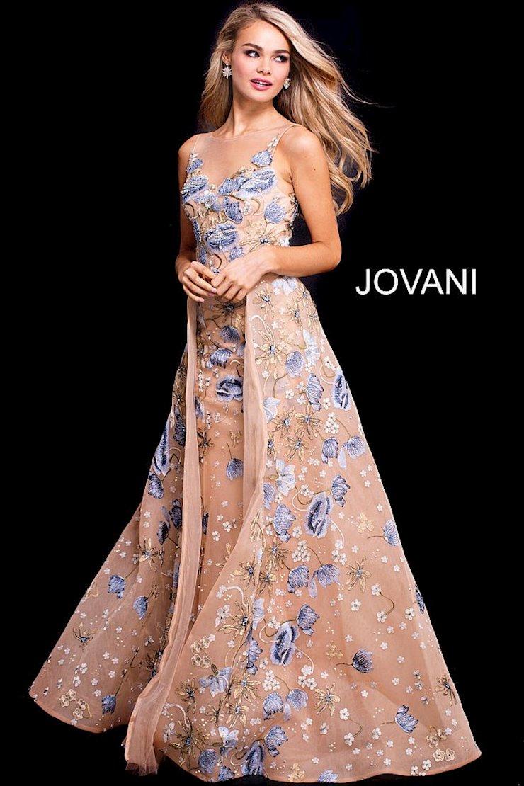 Jovani 57978
