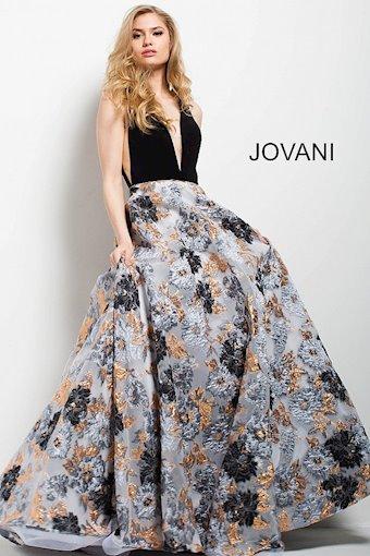 Jovani 58207