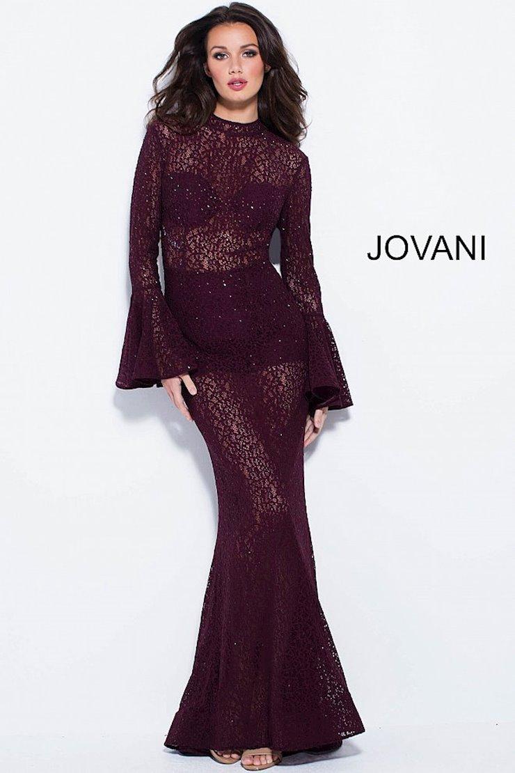 Jovani 58375