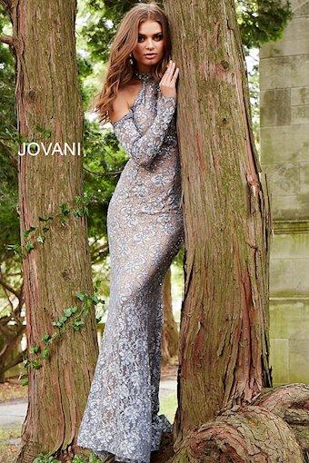 Jovani Prom Dresses 58376