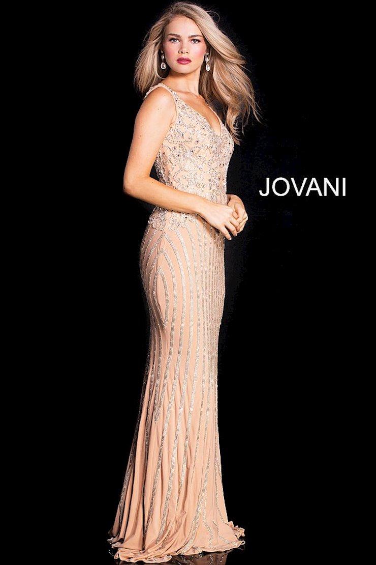 Jovani 58488