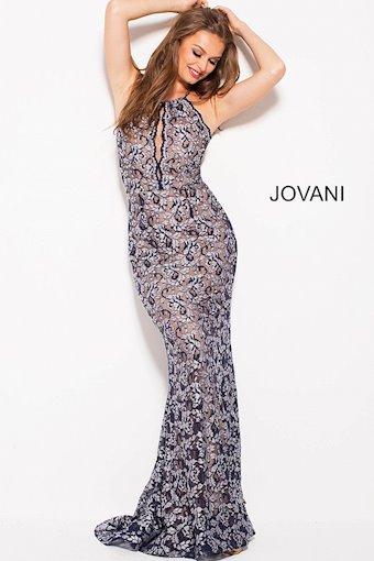 Jovani 58497