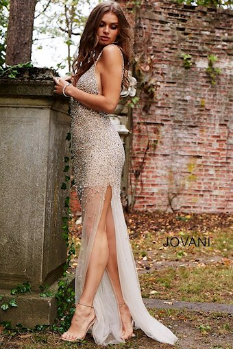 Jovani Style #58559