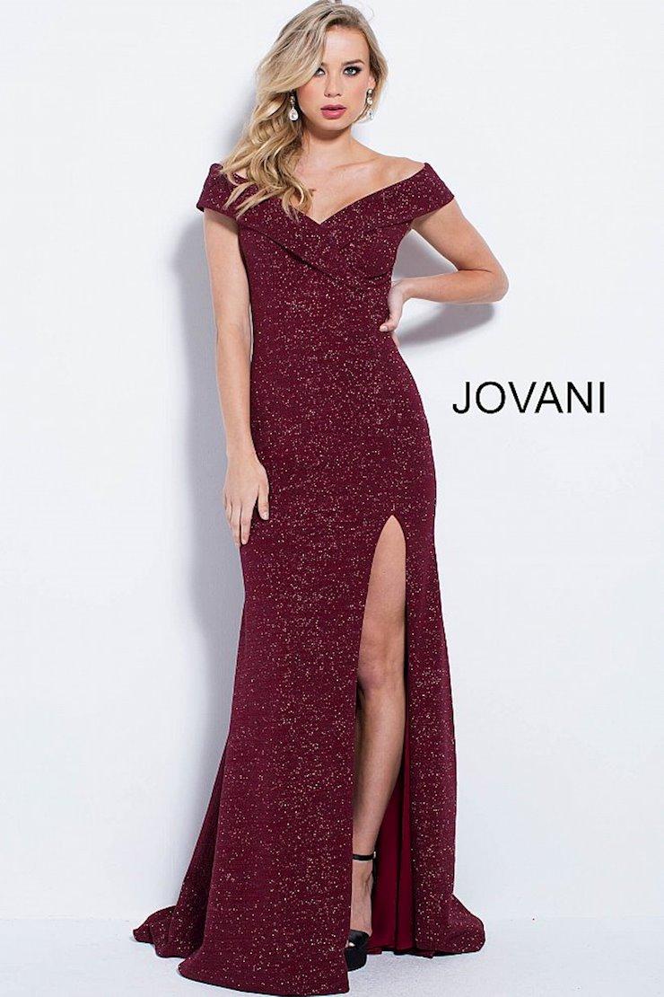 Jovani Style #58576 Image