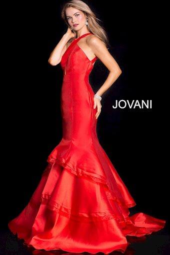 Jovani 58596