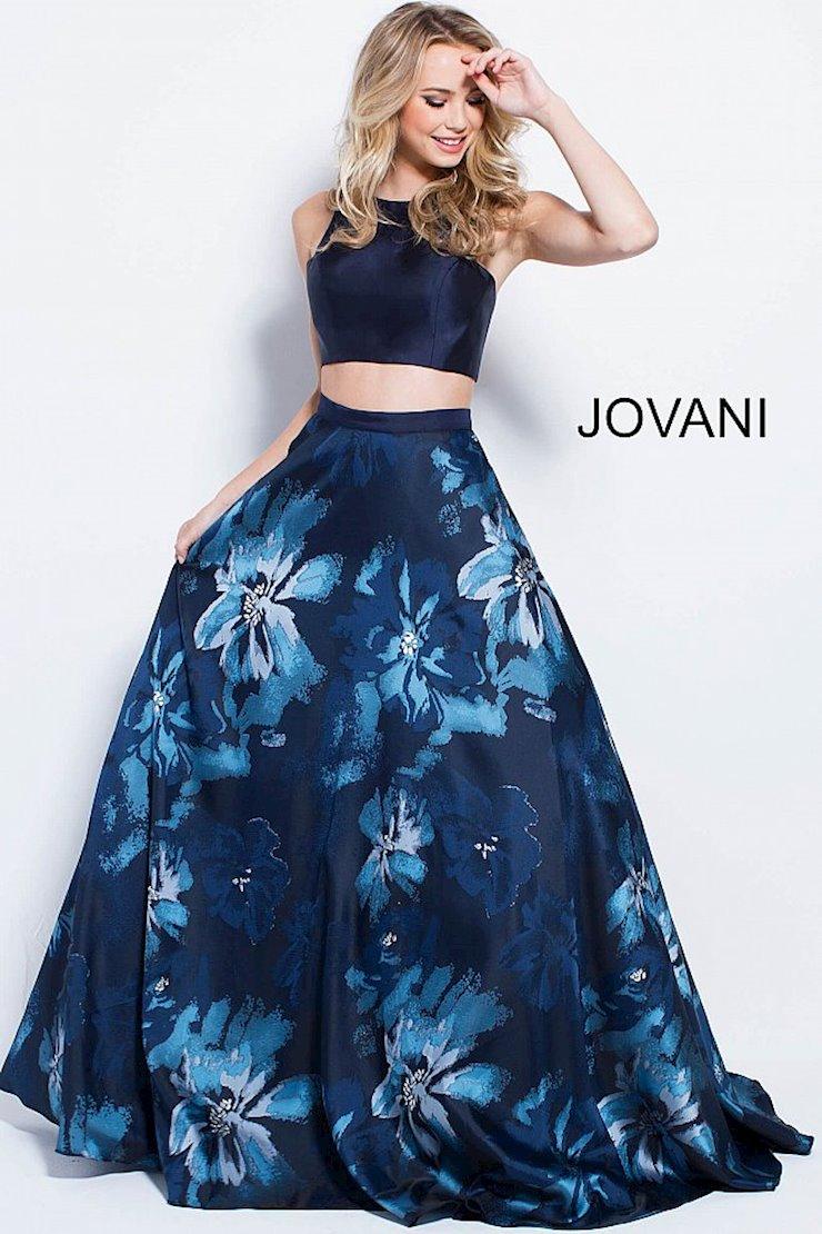 Jovani Style #58610