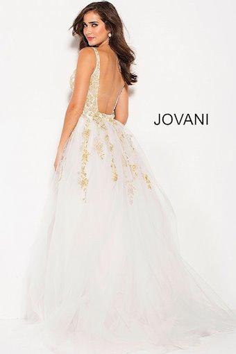 Jovani Style #58631