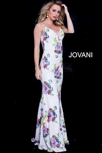 Jovani Style #58645