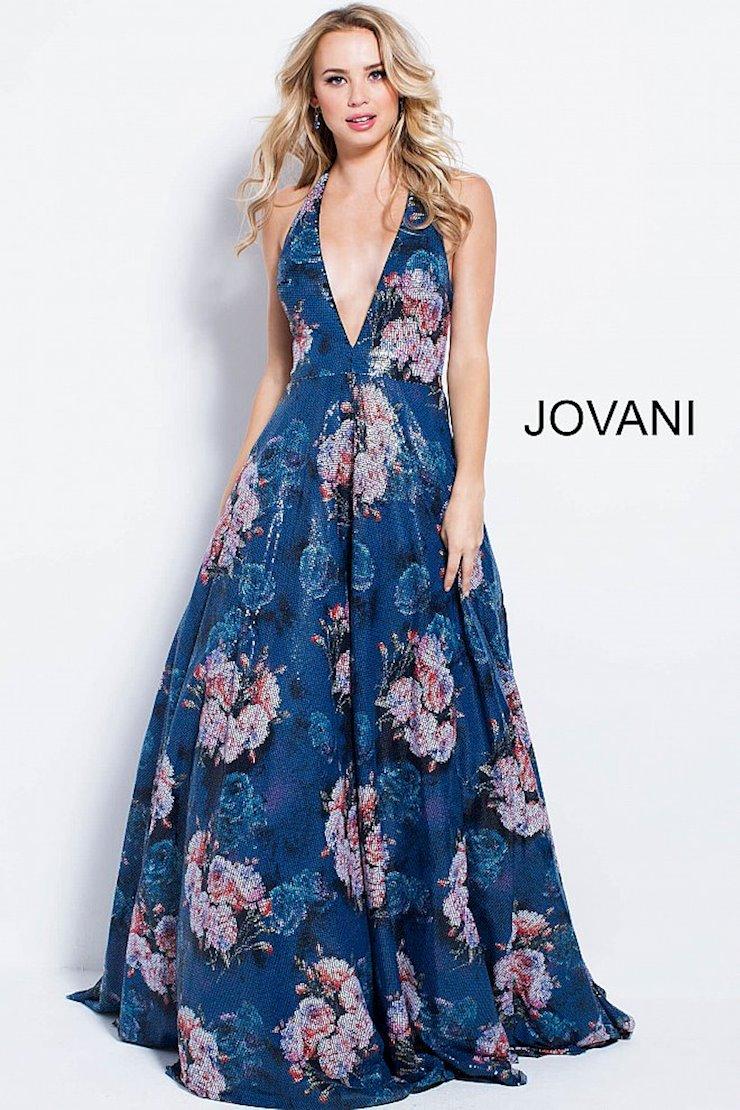 Jovani Style #58646