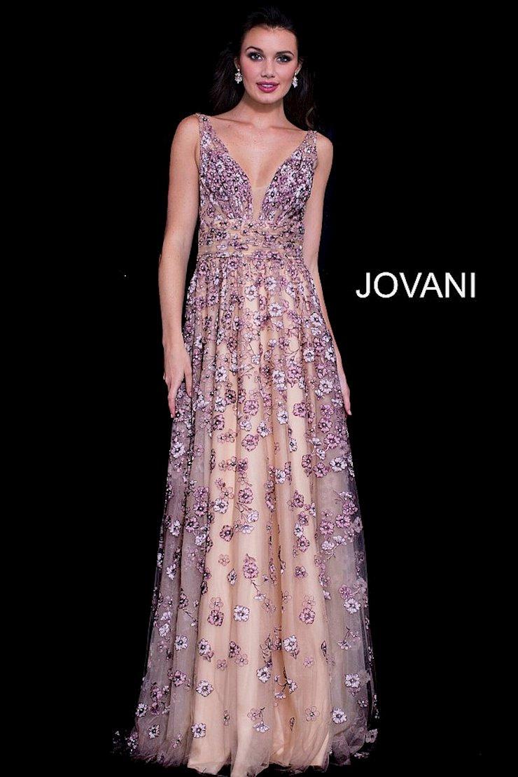 Jovani Style #58649