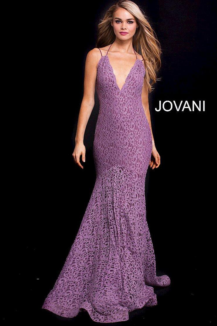 Jovani Prom Dresses 58662