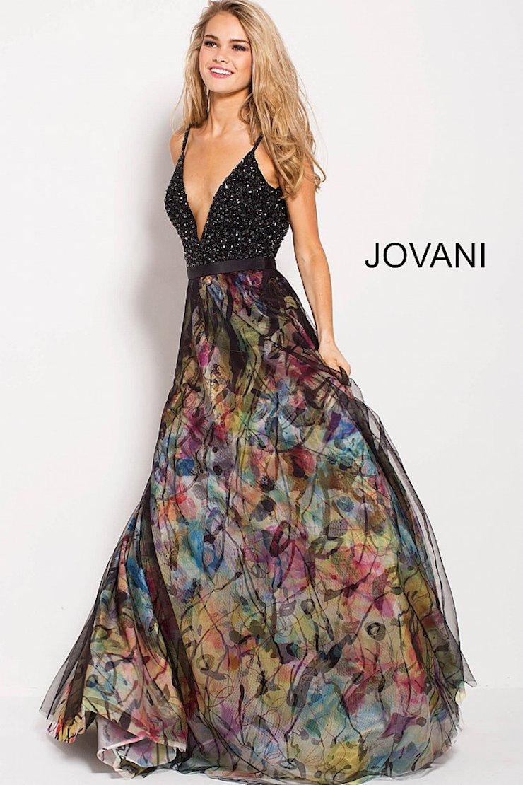 Jovani Style #58685