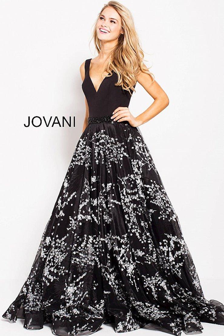 Jovani Style #58912