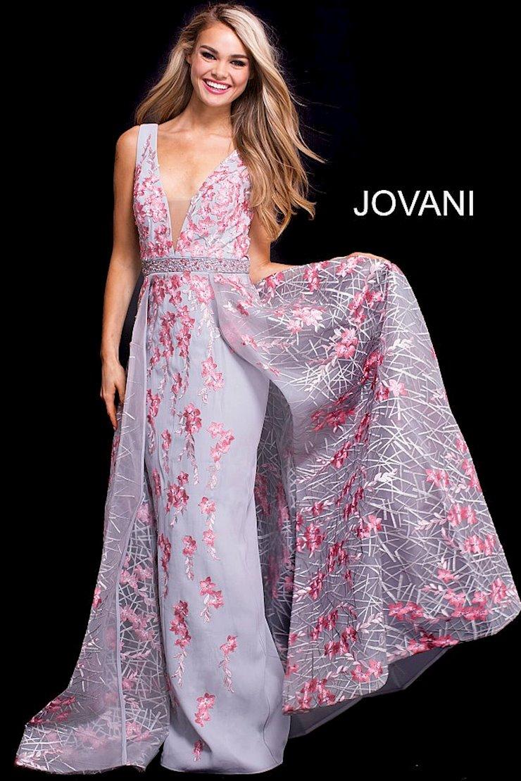 Jovani Style #58935