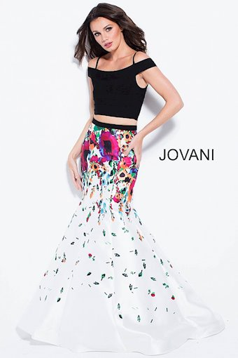 Jovani Prom Dresses 58978