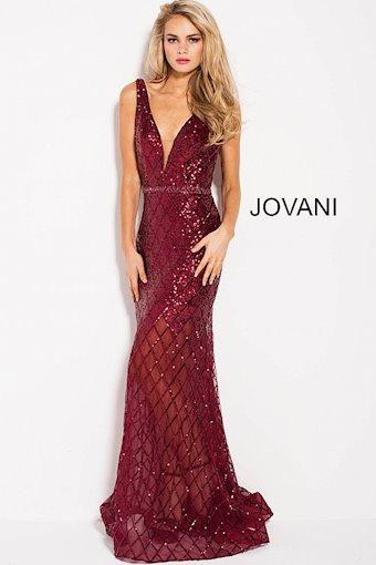 Jovani Style #59186