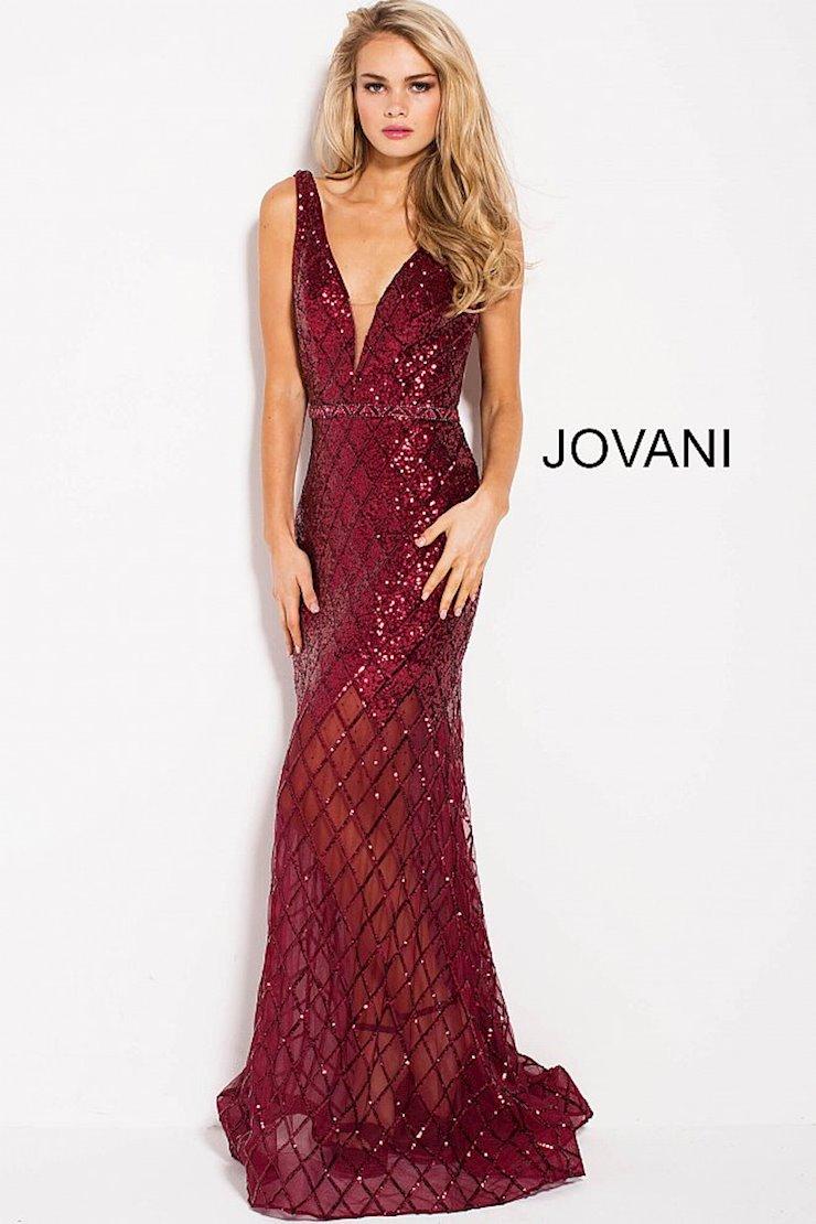 Jovani 59186