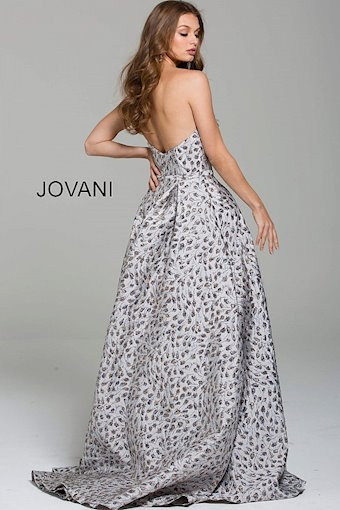 Jovani Prom Dresses 59632