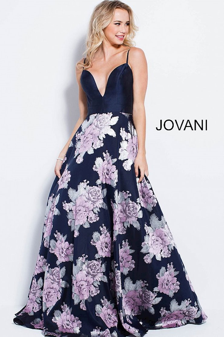 Jovani 59658