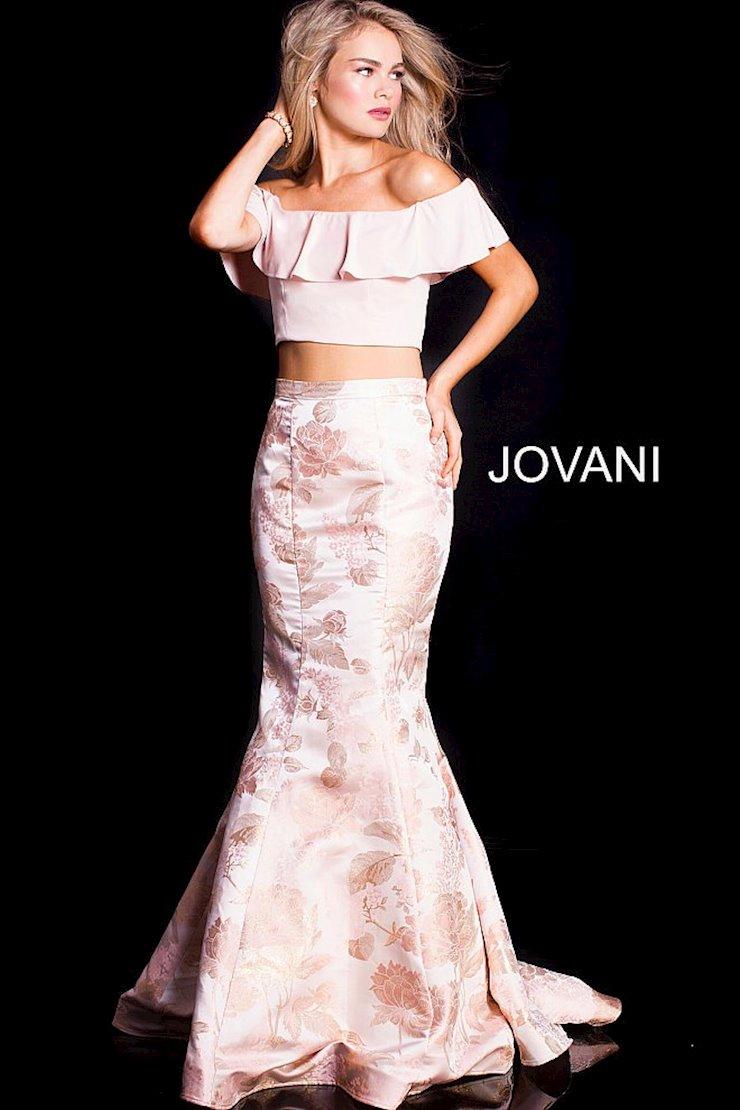Jovani 59666