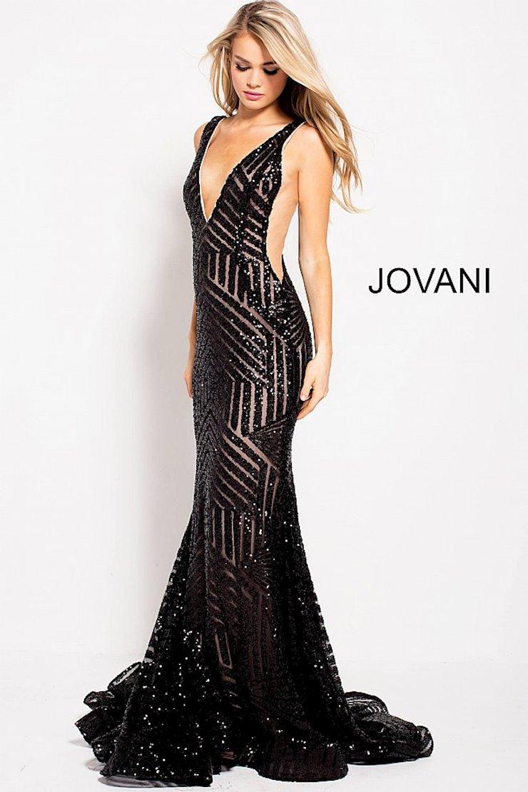 Jovani 59762 Image