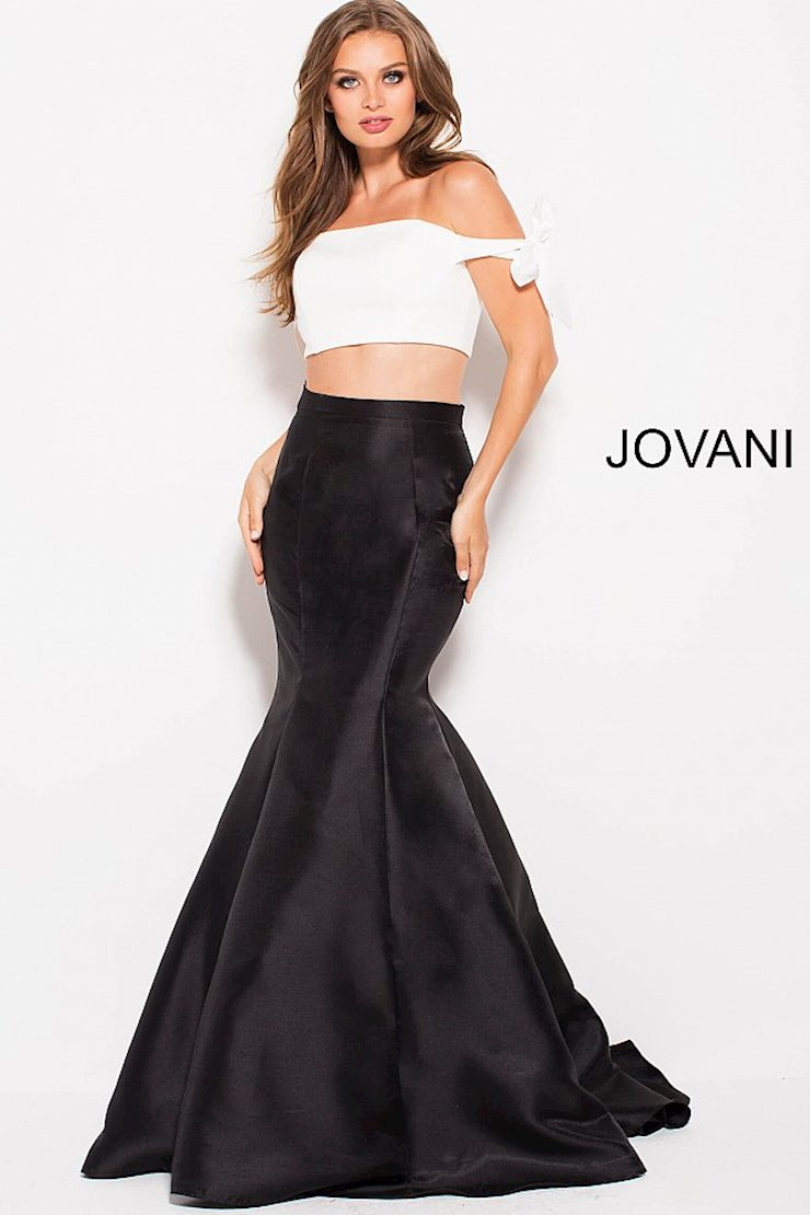 Jovani Prom Dresses 59786